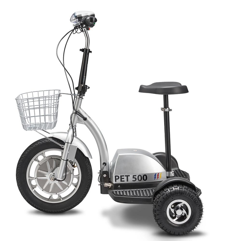 hight resolution of pet pro flex electric mobility scooter