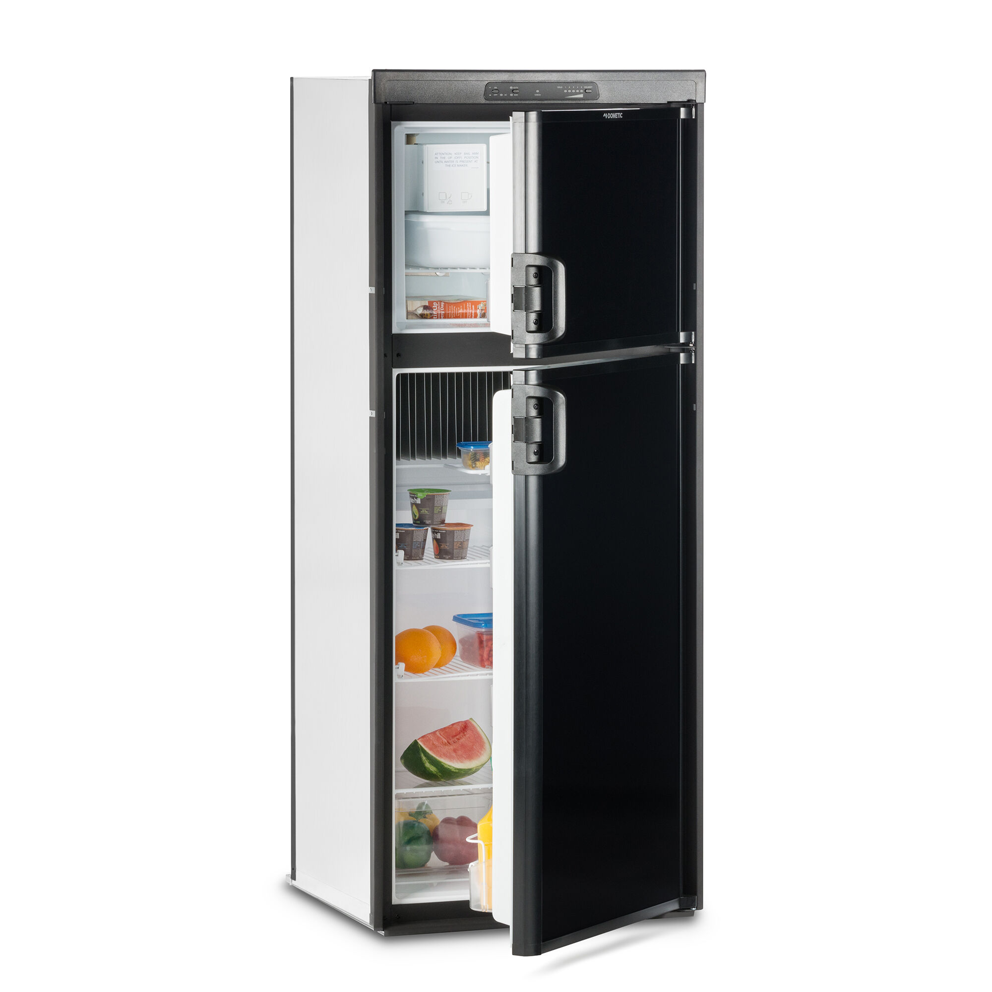 Dometic Americana Rm2652 Two- Refrigerator - Double
