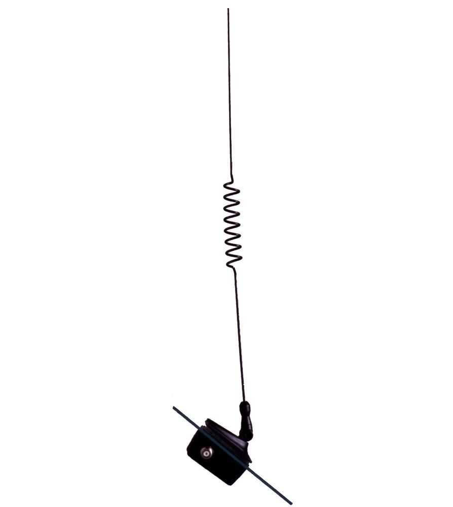 medium resolution of power max through glass moblie cb antenna