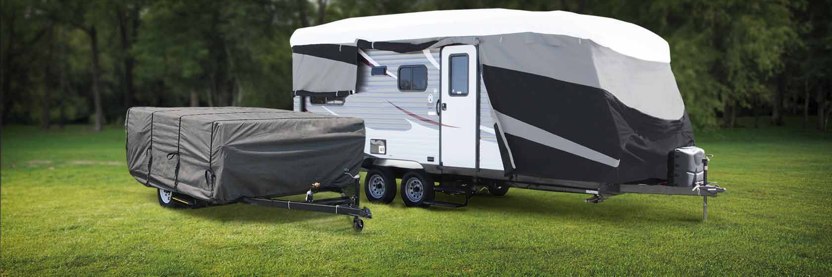 outdoor covers camping world