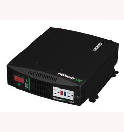 xantrex freedom 458 inverter charger 12 v 120 v 2000w  [ 1000 x 1000 Pixel ]