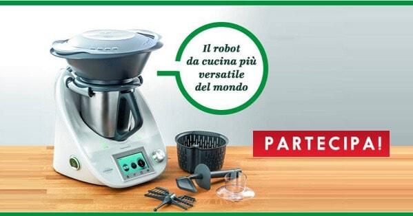 bimby kitchen robot matt vinci gratis un tm5 con accessori