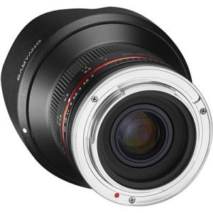 Samyang 12mm f2.0 NCS CS Lens