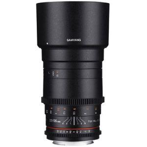 Samyang 135mm T2.2 Video Lens