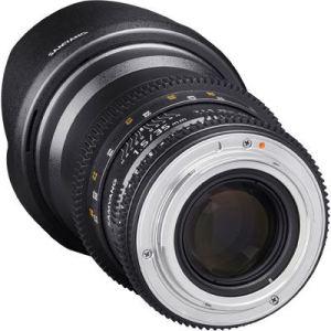 Samyang 35mm T1.5 AS UMC II Video Lens