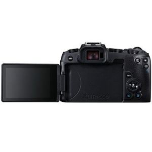 Canon EOS RP Digital Camera Body with EF Adapter
