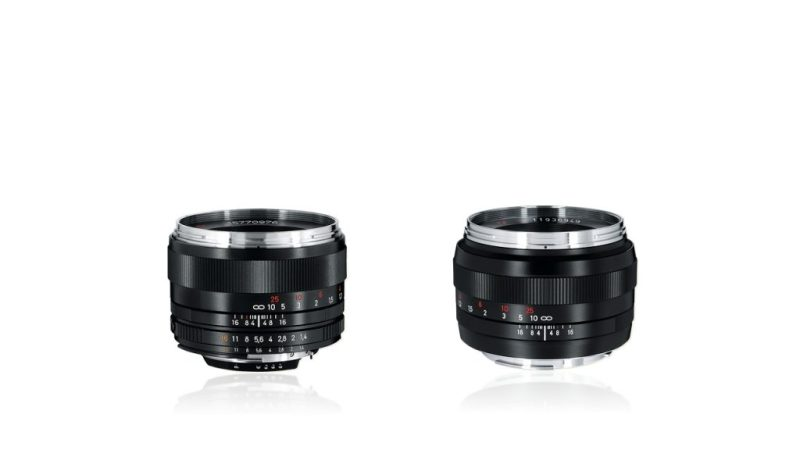 zeiss classic planar 1450 product 01