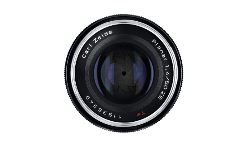 zeiss classic planar 1450 product 02