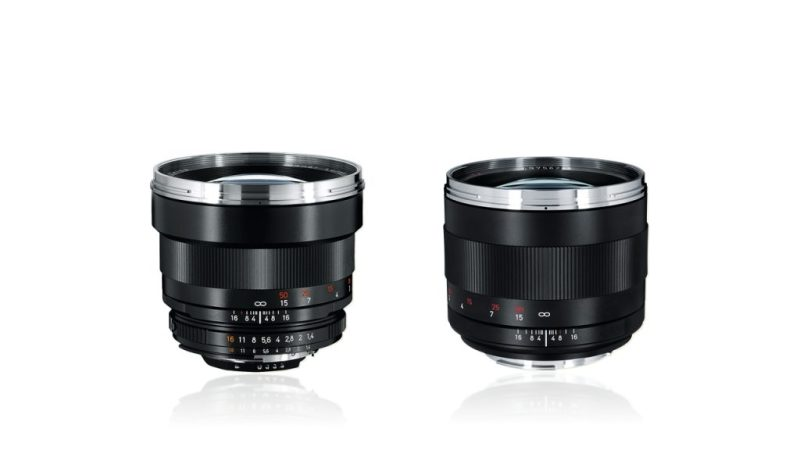 zeiss classic planar 1485 product 01
