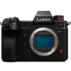 Panasonic Lumix S1H Digital Camera Body