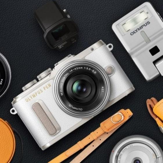 Campkins Cameras -