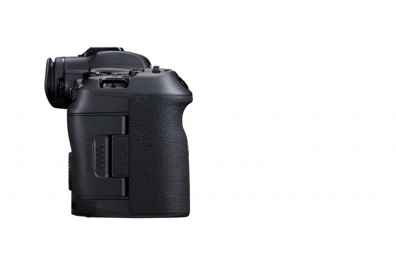 Canon R5 right angle
