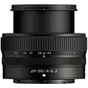 Nikon 24-50mm lens