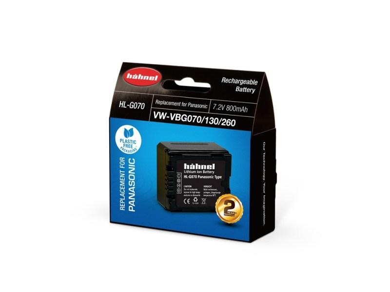 Go70 Panasonic Pack