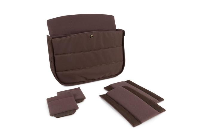 Hadley Original and Pro and 2020 Padded Insert COMPLETE