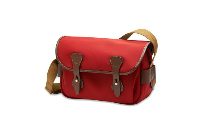 S3 Flap Open Burgundy Canvas Chocolate Leather 72DPI 2000px 501514