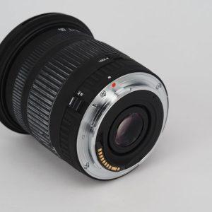 Used DLSR & Full Frame Lenses