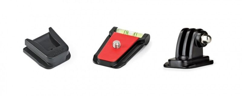 camera accessories joby qrplate pack 3k jb01554 0ww 3pc family