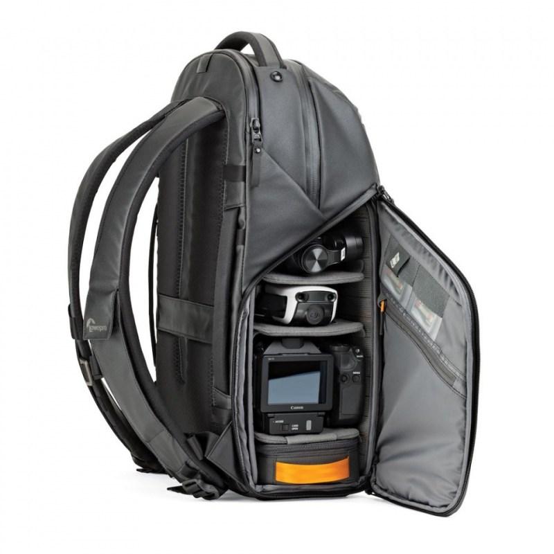 camera backpack freeline bp 350 aw sq lp37170 pww loadedb