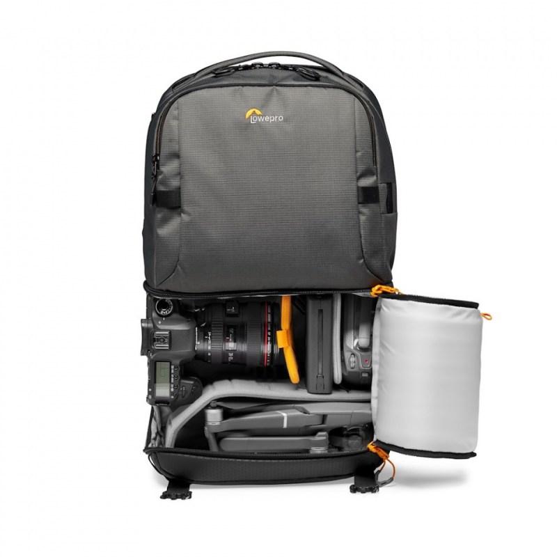 camera backpack lowepro fastpack bp 250 aw iii lp37332 pww mix stuffed rgb