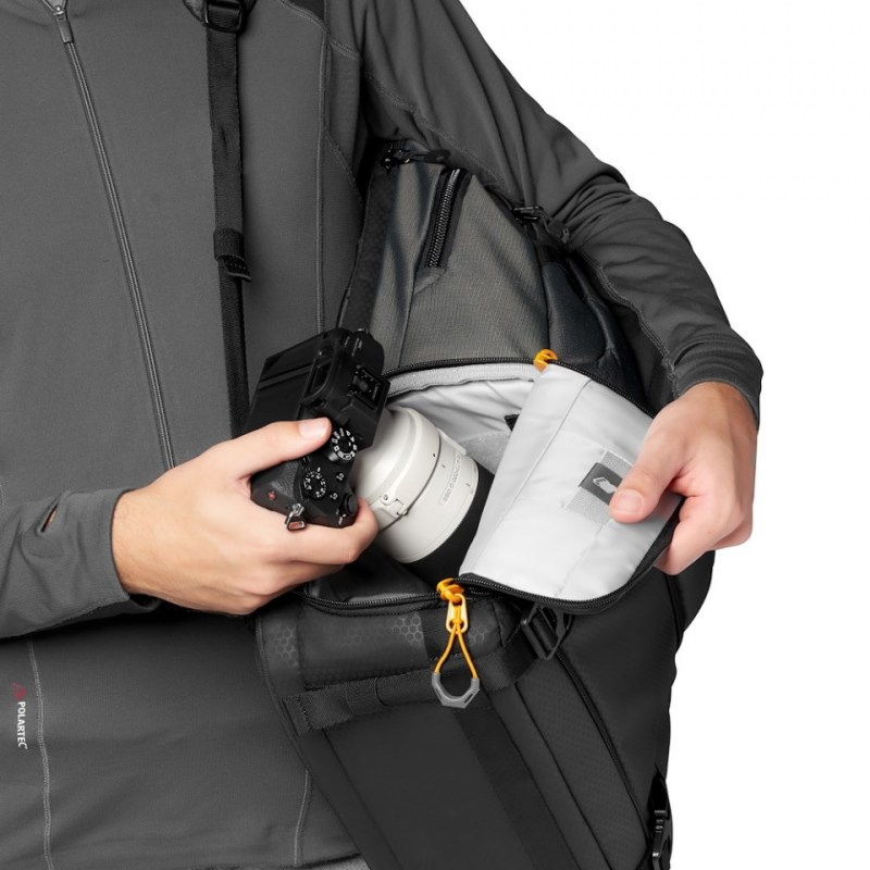 camera backpack lowepro fastpack bp 250 aw iii lp37332 pww quickdoor stage1 rgb