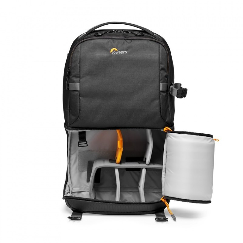 camera backpack lowepro fastpack bp 250 aw iii lp37333 pww empty rgb