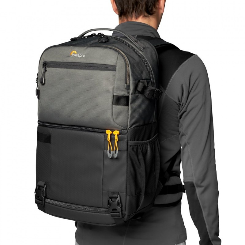 camera backpack lowepro fastpack pro bp 250 aw 4