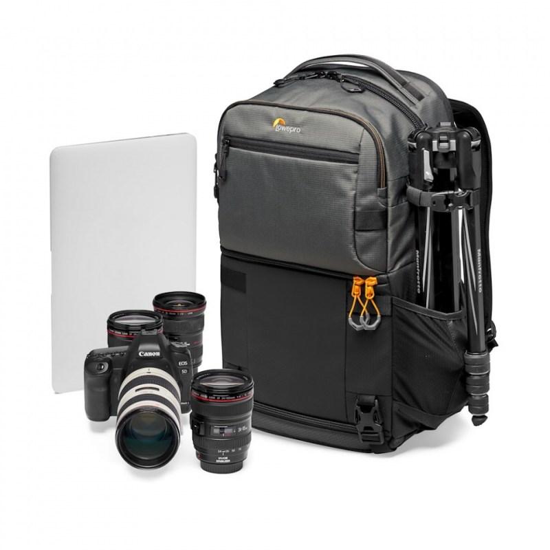 camera backpack lowepro fastpack pro bp 250 aw iii