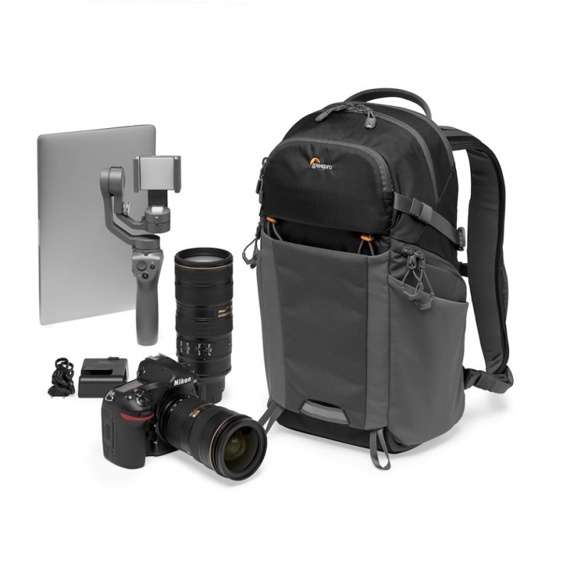 camera backpack lowepro photo active bp 200 lp37260 pww equip nikond850