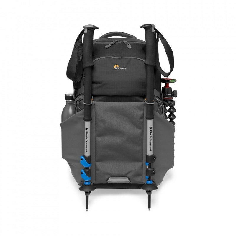 camera backpack lowepro photo active bp 300 lp37255 pww front pockets stuffed