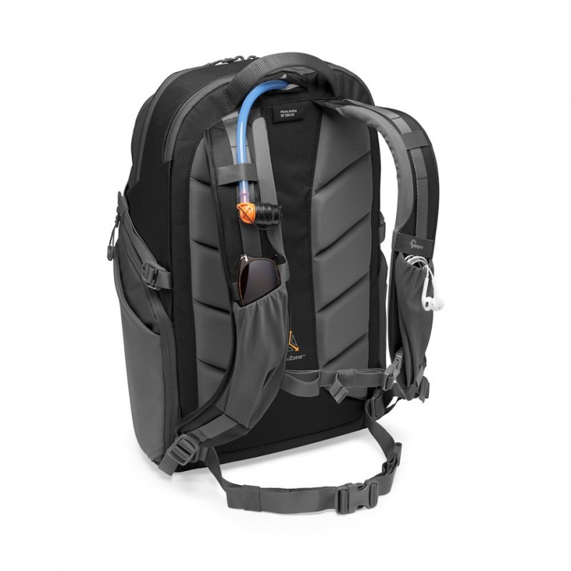 camera backpack lowepro photo active bp 300 lp37255 pww strap pockets reservoir stuffed