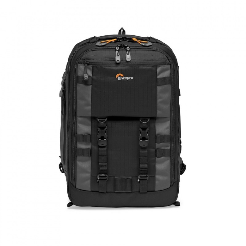 camera backpack lowepro pro trekker bp 350 aw ii lp37268 pww front