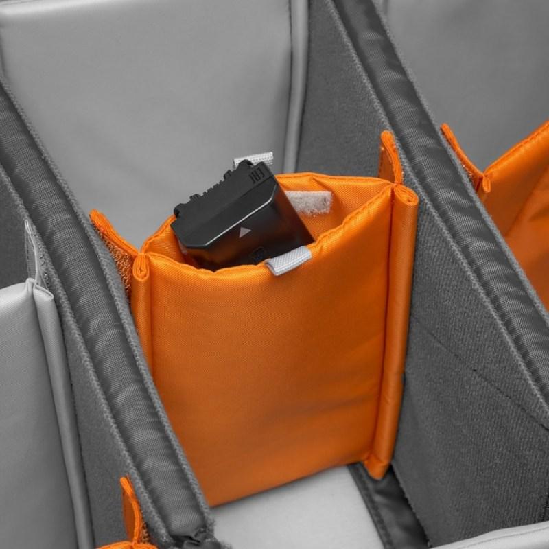 camera backpack lowepro pro trekker bp 550 aw ii lp37270 pww hinge divider
