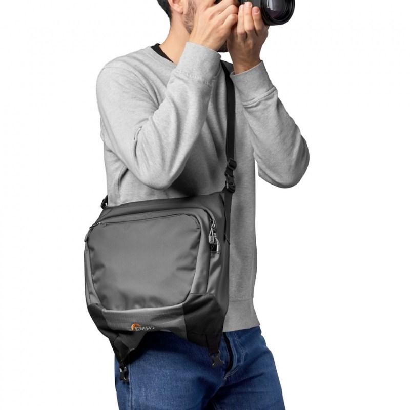 camera backpack lowepro pro trekker bp 550 aw ii lp37270 pww lid shoulderbag