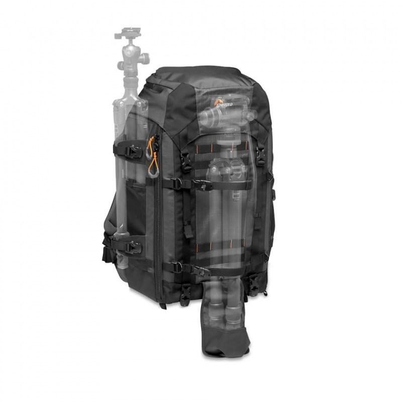 camera backpack lowepro pro trekker bp 550 aw ii lp37270 pww tripod