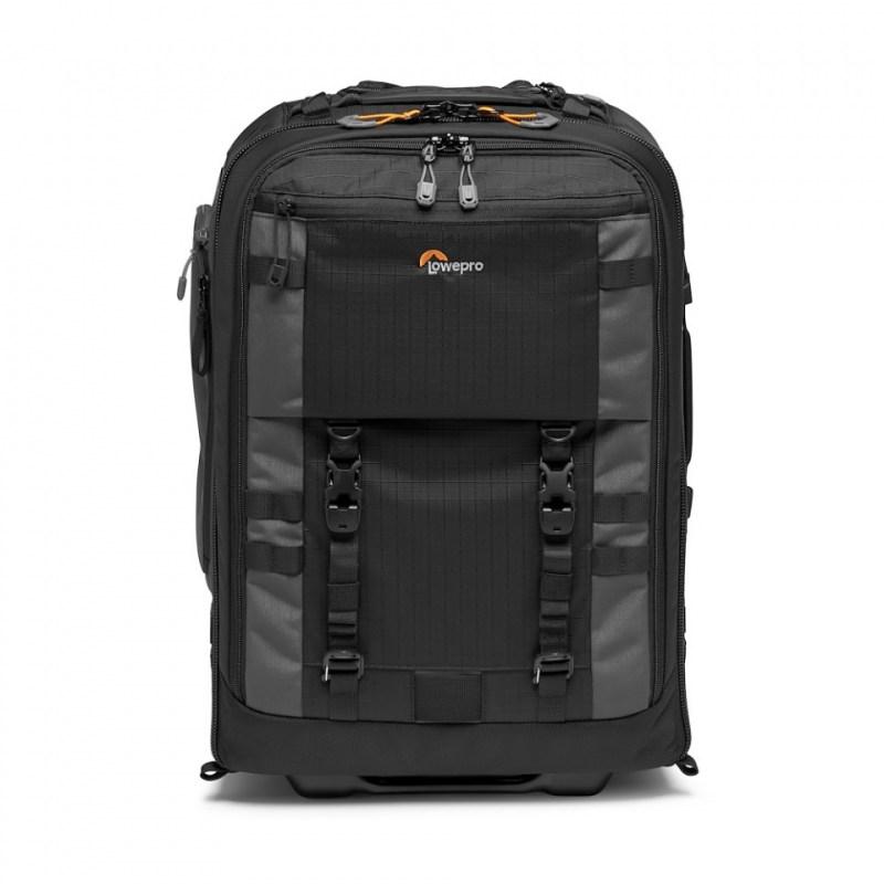 camera backpack lowepro pro trekker rlx 450 aw ii lp37272 pww front