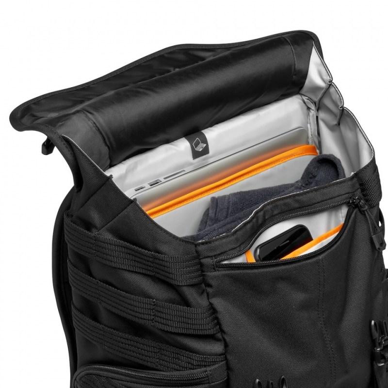 camera backpack lowepro protactic bp 300 aw ii lp37265 pww empty