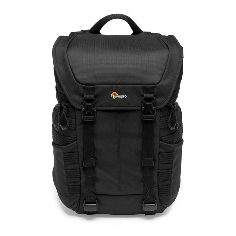 camera backpack lowepro protactic bp 300 aw ii lp37265 pww front