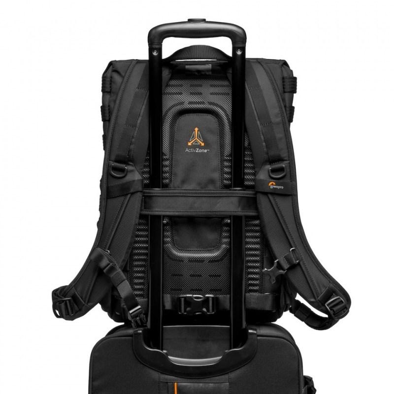 camera backpack lowepro protactic bp 300 aw ii lp37265 pww trolley