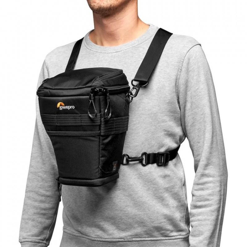camera backpack lowepro protactic tlz 70 aw ii lp37278 pww harn