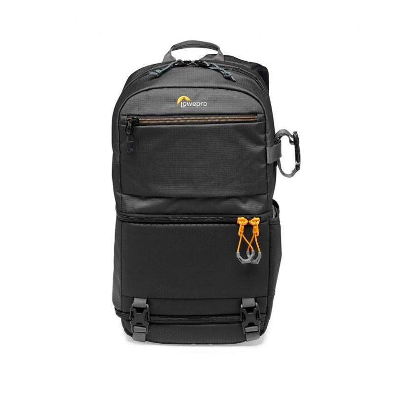 camera backpack lowepro slingshot sl 250 aw ii lp37335 pww front rgb 2
