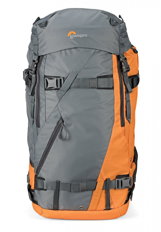 camera backpack powder bp 500 aw lp37230 front