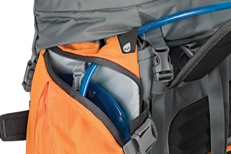 camera backpack powder bp 500 aw lp37230 hydration