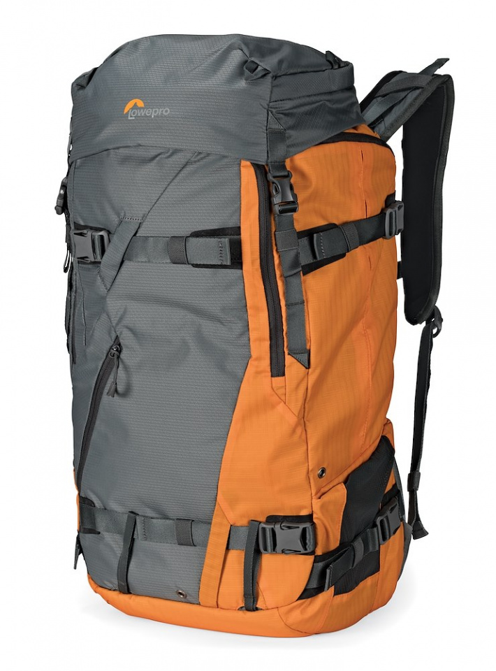 camera backpack powder bp 500 aw lp37230 left