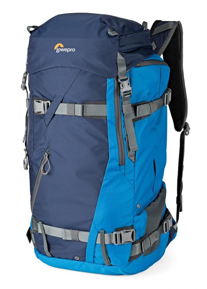 camera backpack powder bp 500 aw lp37231 left