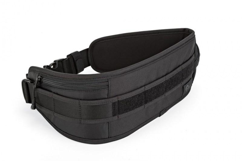camera backpack protactic bp 350 ii aw lp37176 belt rgb