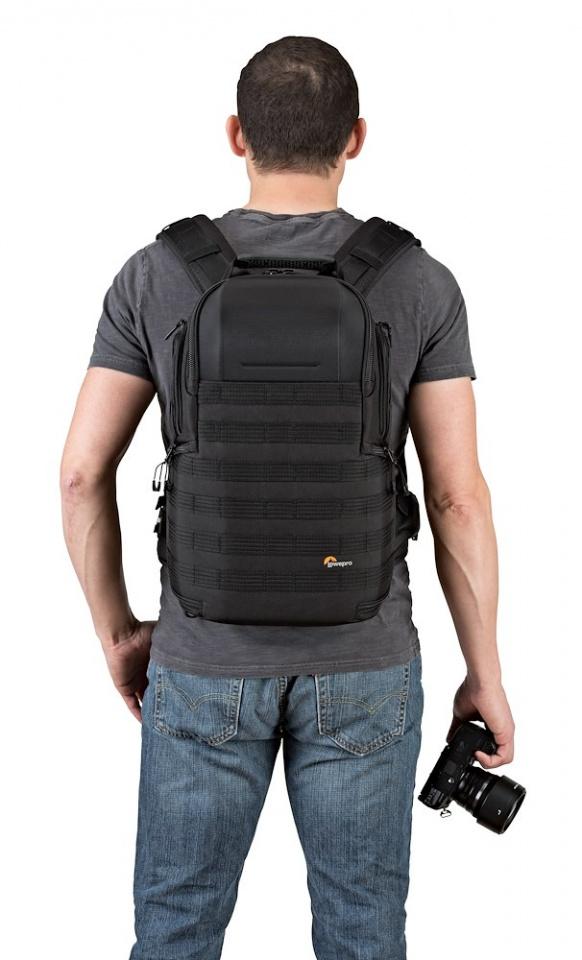 camera backpack protactic bp 350 ii aw lp37176 model rgb