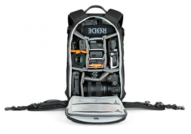 camera backpack protactic bp 350 ii aw lp37176 stuffedb rgb