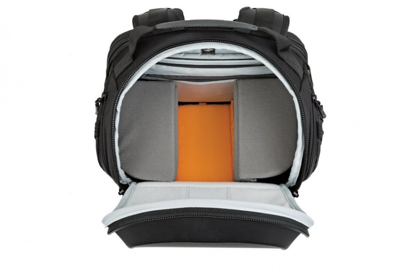 camera backpack protactic bp 350 ii aw lp37176 topaccess rgb
