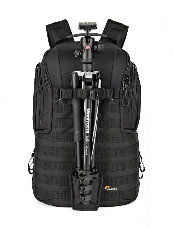 camera backpack protactic bp 350 ii aw lp37176 tripod rgb
